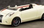 Toyota shows Yaris Club by Five Axis at SEMA