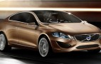 Volvo reveals S60 Concept ahead of Detroit Auto Show debut