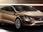 The Volvo S60 Concept