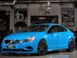 The Volvo S60 Polestar visits Jay Leno's Garage