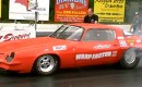 A Ten-Second Camaro Promotes Electric Drag Racing