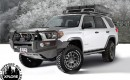 Xplore Beefs Up The 2011 Toyota 4Runner