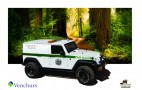 Park Rangers Getting &quot;Professional Series&quot; Jeep Wranglers 
