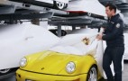 These are the five rarest Porsche road cars