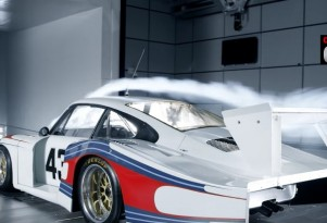 These are top five Porsche rear wings and spoilers