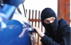 New Year's Day Is The 2nd Most Popular For Car Thieves