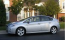 Third-gen Toyota Prius test drive