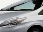 Third-gen Toyota Prius