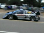 This 850-hp GT-R powered Ford Focus took on Pikes Peak