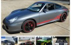 This Week On The Forums: Porsche Escapes Grenade, Unhinged Anger And More