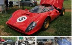 "Fantastic fake Ferrari, ""horrible"" ICE, War Wagon and more: This Week On The Forums"