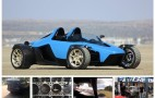 This Week On The Forums: Drakan Spyder At El Mirage, A Woman Scorned And More