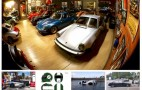 This Week On The Forums: Magnus Walker's Party, Jaguar Project 7, And More