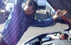 2012 Chevrolet Volt Gets New Salesman: 13-Year Old Thomas Hundal