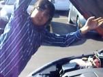 Thomas Hundal: 12-year Old Chevy Volt Salesman