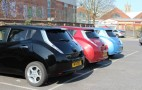 Five Ideal Companion Cars To The 2012 Nissan Leaf