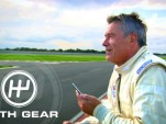 "Tiff Needell in a scene from ""Fifth Gear"""