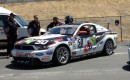 Tiger Racing's Boss 302 World Challenge car - image: Tiger Racing