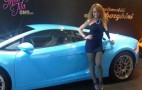 Video: Tila Tequila Makes An Adult Film, Buys A Lamborghini