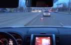 Laughing Russians Laugh Uncontrollably During Radio Control VIP Escort Run: Video