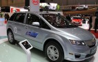 BYD e6 Electric Crossover Wont Be Here Until Mid-2012