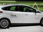 "Ford To Facebook Fans: ""How Should The 2012 Focus Electric Sound?"""