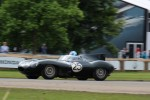 Goodwood's glorious Festival of Speed: photo galleries