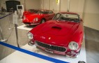 South Africa's Franschhoek Motor Museum: The Best Cars Of A Century