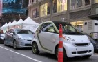 Hertz To Launch Electric-Car Rentals in NYC, Add Smart To Fleet