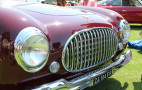 The Quail celebrates the postwar sports car, 1945-1960