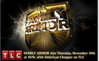 TLC's 'Family Armor' Goes Inside Texas Armoring Corporation