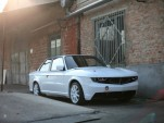 TMCARS' TM concept30, E30 BMW 3-Series