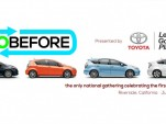 First Toyota Prius Hybrid National Car Meet Announced For June