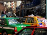 Better Place Scores EV Taxi Pilot Project In Central Tokyo