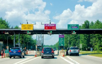 E-ZPass, Smartphones, GPS-Tracking, And The End Of Privacy