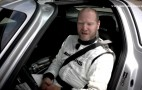 Tommy Kendall Drives The SLS AMG GT3: Video