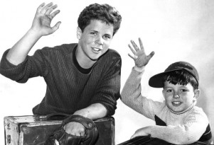 1962 Chevrolet Corvair reunited with original owner, Leave It To Beaver's Tony Dow