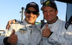 Barrichello Vows Not To Stray Far From F1