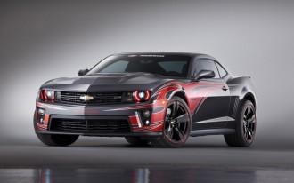 Cadillac's Future, SEMA, 2015 Audi R8: Today's Car News