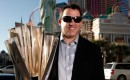Tony Stewart Starts Champions Week in Las Vegas - NASCAR photo