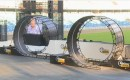 Top Gear Live's 'Deadly 720' back-to-back loop-the-loop