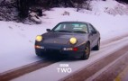 Top Gear Teases Controversial Patagonia Christmas Special: Video