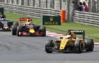 Red Bull Racing extends F1 power unit contract with Renault