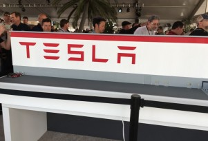 Tesla finds Chinese production site for electric cars: Shanghai