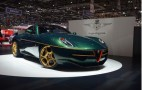 Touring Disco Volante Colored Up For Geneva: Live Photos And Video