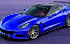 Corvette Stingray Headlines Toyo Tires' 2013 SEMA Lineup