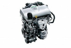 Toyota Gasoline Engine Achieves Thermal Efficiency Of 38 Percent