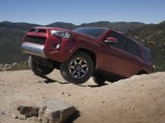 2017 Toyota 4Runner TRD Off Road