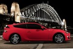 Toyota unveils 86 Shooting Brake concept