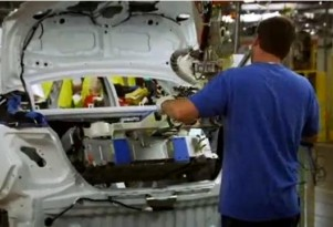 2012 Toyota Camry Accidentally Revealed Via Video